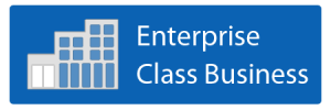 Enterprise Class Disaster Recovery Plan